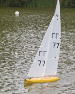 Yachts and Sail Numbers – Radio Sailing Eastleigh
